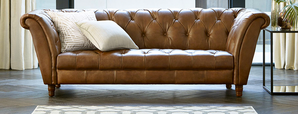 Leather Cleaning - Gold Coast - Gold Class Carpet & Tile Cleaning Service
