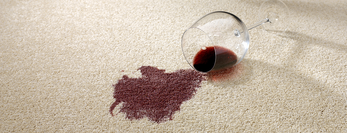 Spot Cleaning & Stain Removal - Gold Coast - Gold Class Carpet & Tile Cleaning Service
